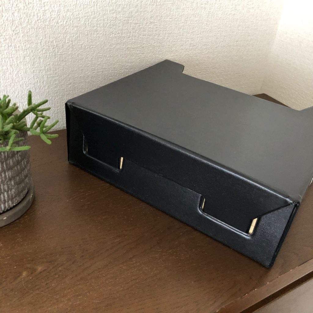 デルフォニックス ファイルボックス