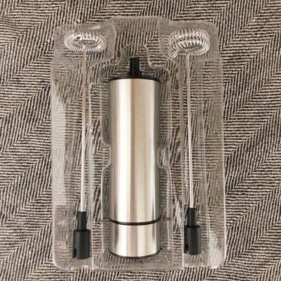 ミルク泡立て器 ミルクフォーマー
