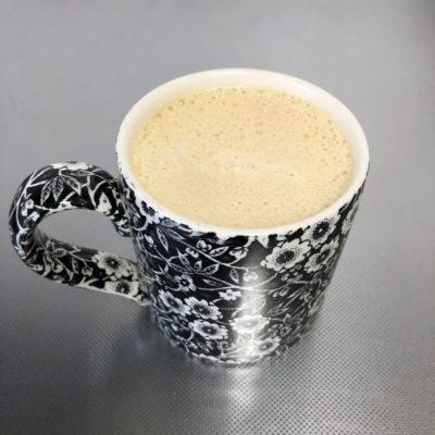 ミルク泡立て器 ミルクフォーマー クリーマー