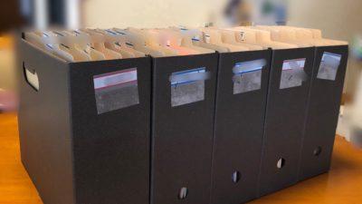ホームファイリング 書類 書類整理