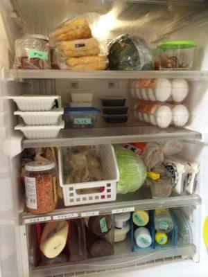 冷蔵庫 食品ロス フードロス