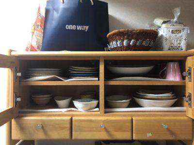 食器棚 食器棚収納