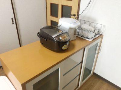 キッチン アフター