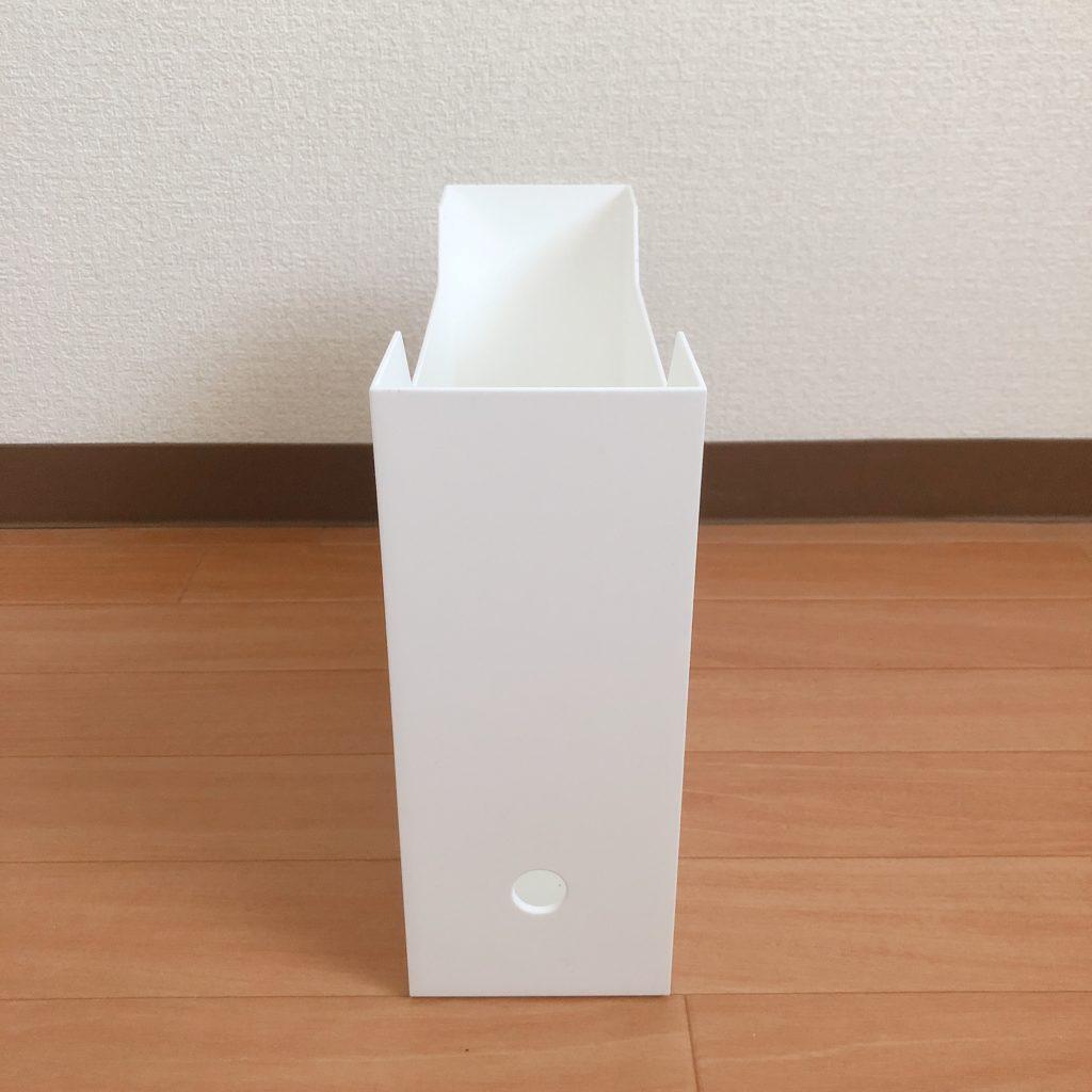 ニトリ ファイルボックス 新商品
