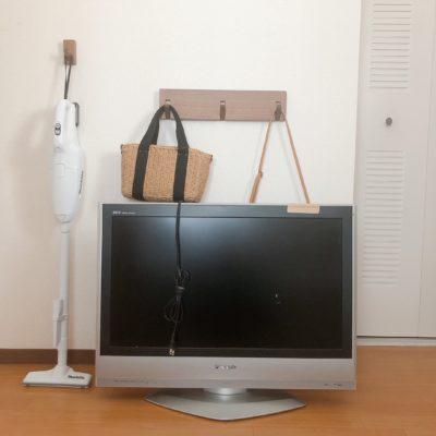 テレビだけ処分する方法