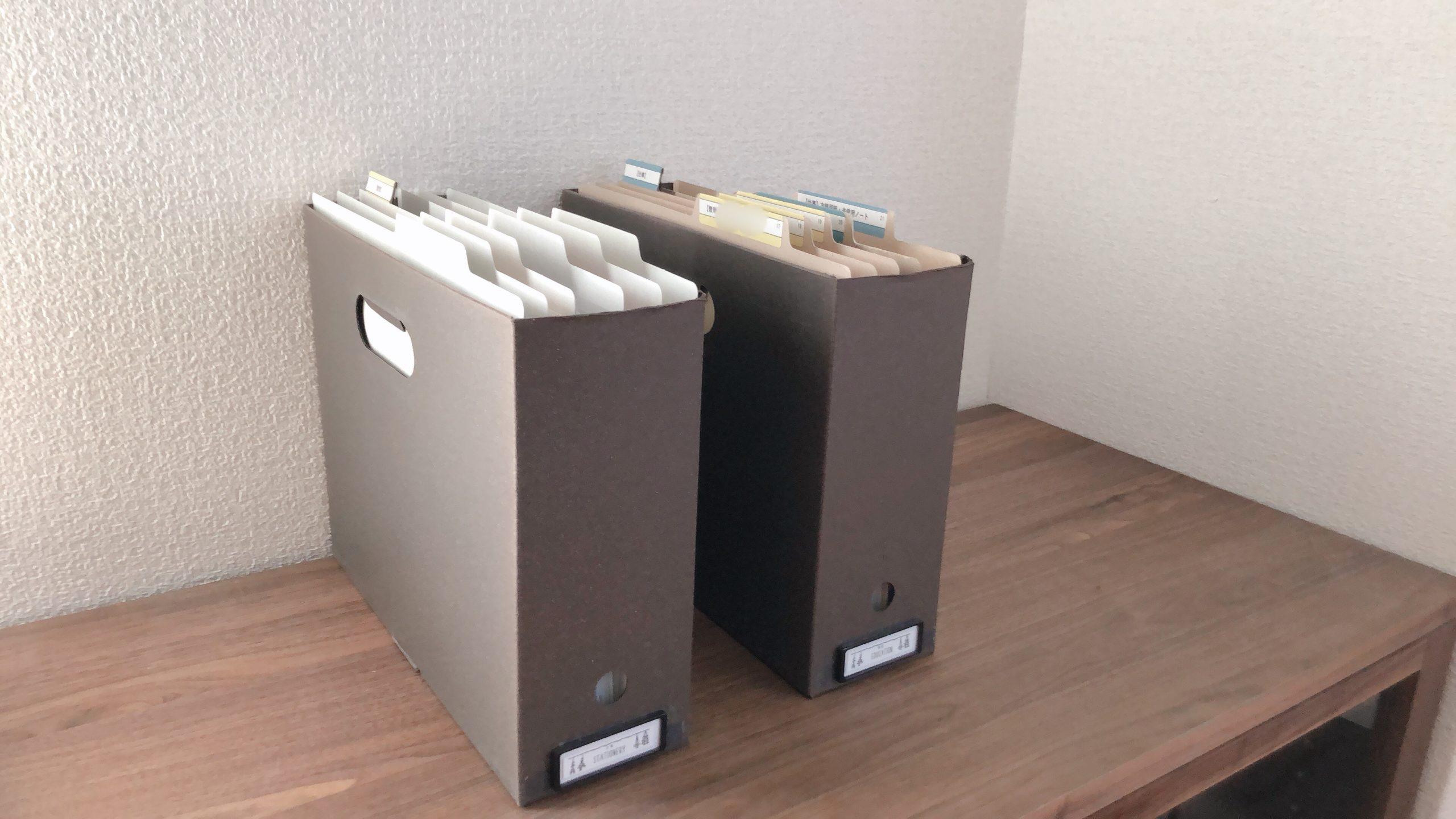 環境にもやさしい♪コクヨ 個別フォルダー NEOS シリーズのオフホワイト!