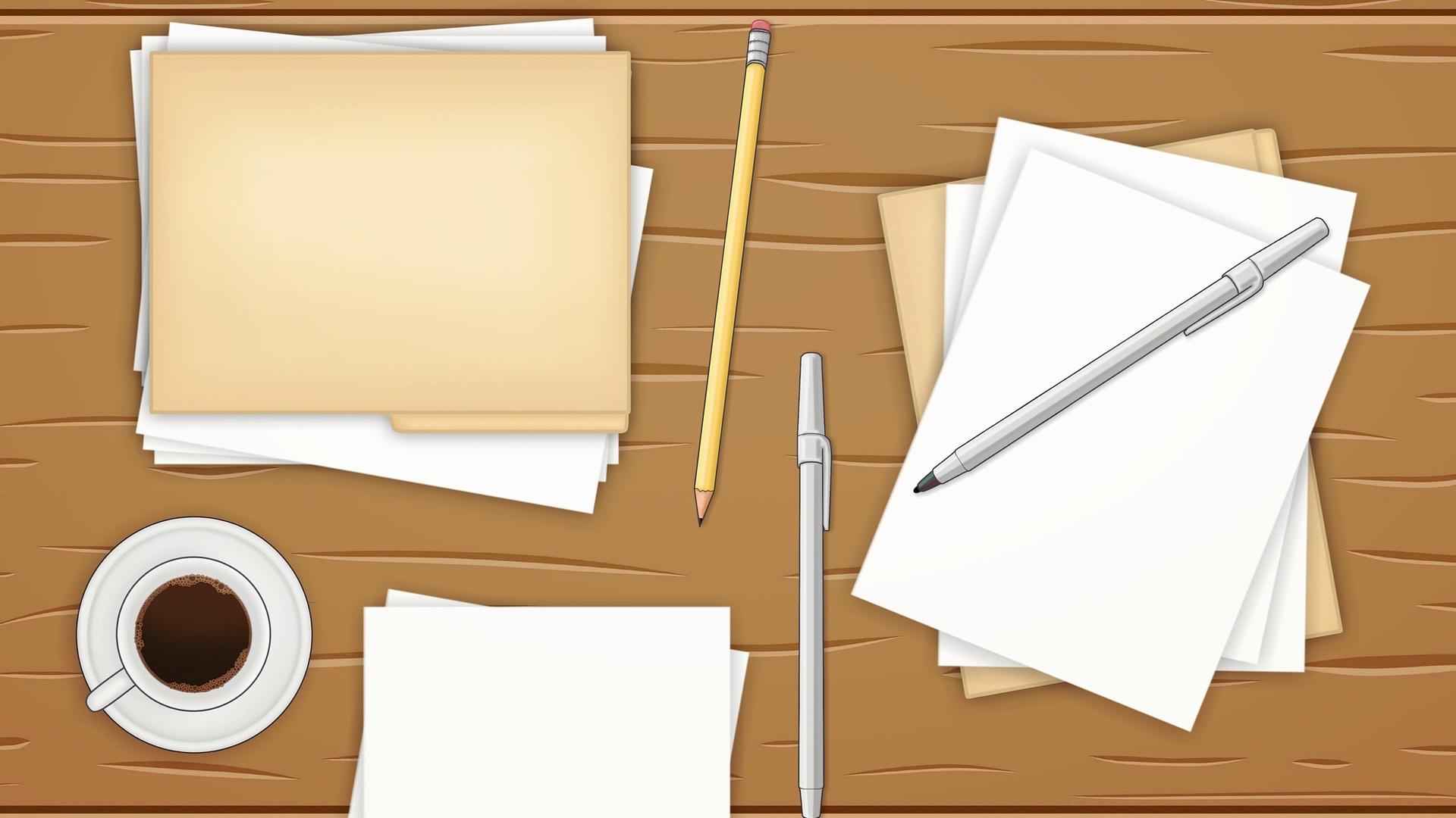 1Day企画♪「夏休みに一緒に書類整理しませんか?」